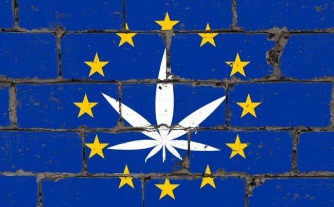 European marijuana market