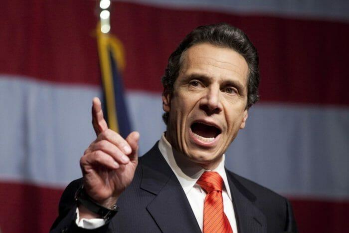 Cuomo, NY, governor, vape, thc, vitamin e, respiratory illness