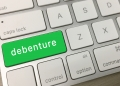 Debenture on KeyboardPlease feel free to use this image that I've created on your website or blog. If you do, I'd greatly appreciate a link back to my blog as the source: CreditDebitPro.com  Example: Photo by CreditDebitPro  Thanks! Mike Lawrence