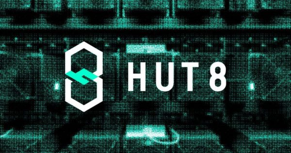 Hut 8