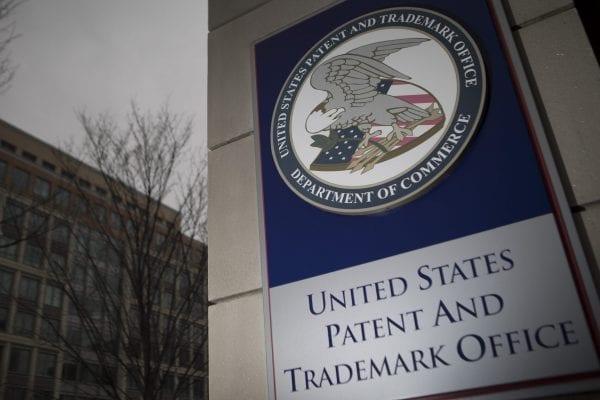 three patents
