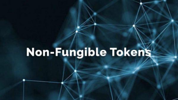 non fungible tokens