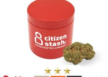 Citizen Stash