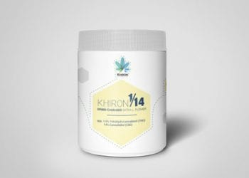 Khiron UK medical cannabis products CBD (CNW Group/Khiron Life Sciences Corp.)