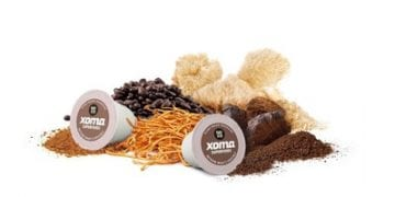 NEXE Launches XOMA Superfoods Mushroom Coffee (CNW Group/Nexe Innovations Inc.)