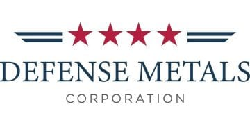 Defense Metals Corp. logo (CNW Group/Defense Metals Corp.)